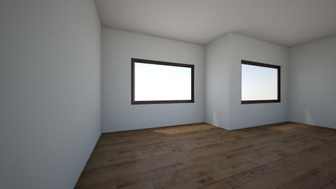 feladat 1 - Modern - Living room  - by Galnoe