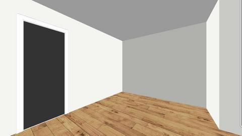 Rob - Kids room  - by bearnick