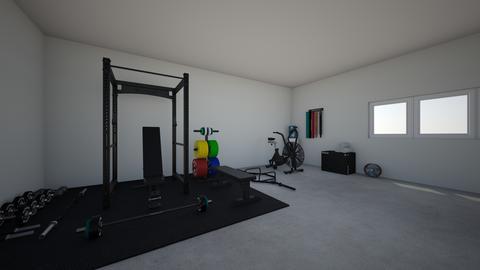 Jalen Gym v1 - by rogue_dc51b6b9d8db6743c5389033fd695