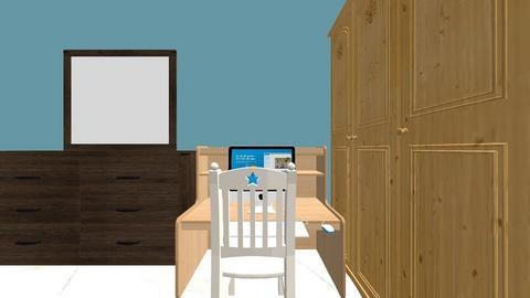 My own room - Kids room  - by Atif Ali977