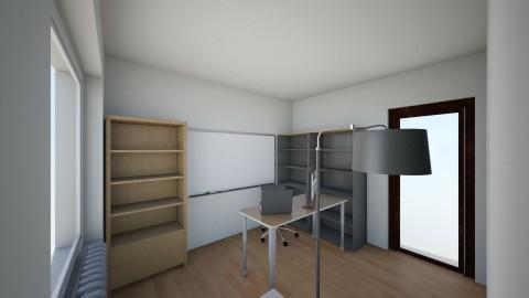 Cabinet - Minimal - by skrymets