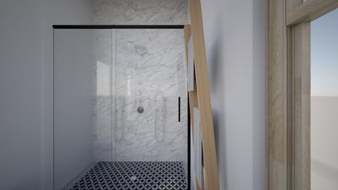 Ensuite - Bathroom  - by JKL_17
