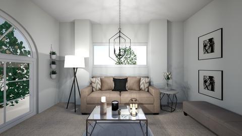 living room b - Living room  - by elisawww