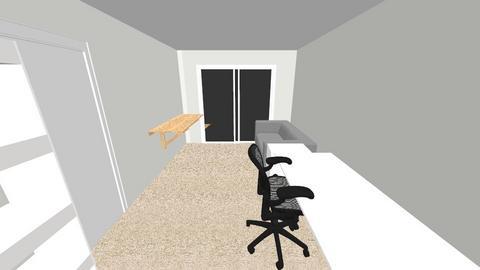 Lounge WW get wild - Living room  - by scottb23