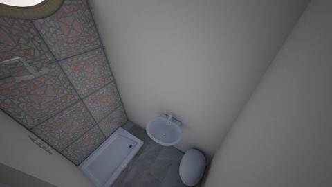 domenico 1 - Bathroom  - by nyamali