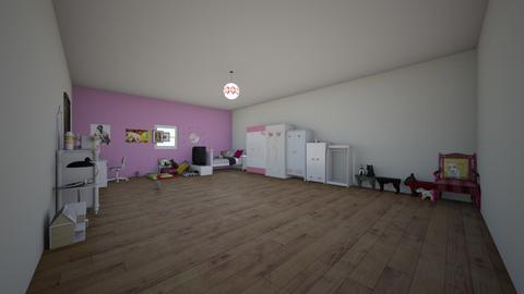 poglej pes - Living room  - by Ritmicarka  Zoja