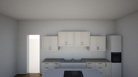 kitchen - Kitchen - by delaneyshaffer1