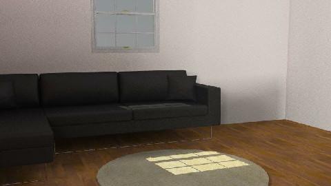 living room /dining - Dining Room  - by maya_yasmin