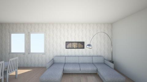 prova 1 - Classic - Living room - by giovinetto