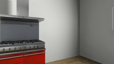 Cucina - Glamour - Kitchen  - by PieroF