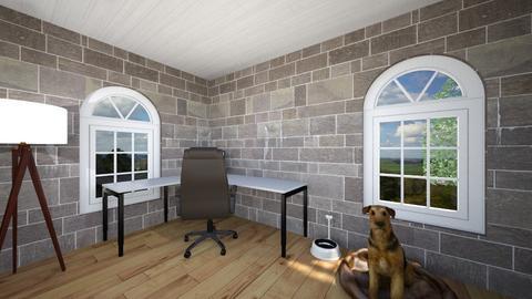 sophus - Classic - Office  - by sophus_nicolaisen