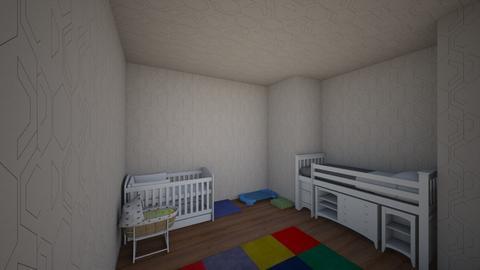 kids room - Kids room  - by kuykendME1110