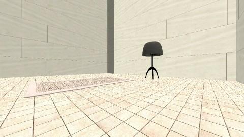 Kitchen and Bathroom - Minimal - Kitchen  - by Sergey Lukovkin