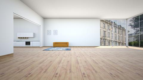 Sophia  - Minimal - Living room - by SueandEs