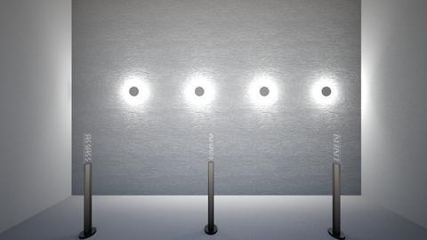 light installation - by maya00