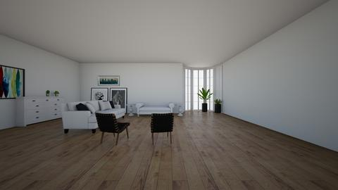 sasa - Living room  - by orsida