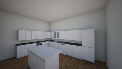kitchen - Kitchen - by Bianca520