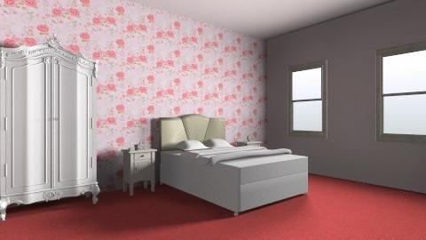 halfdone - Feminine - Bedroom - by elnor