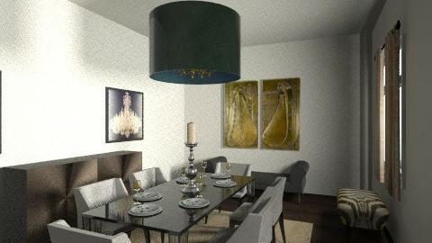 dining - by ilia_eva