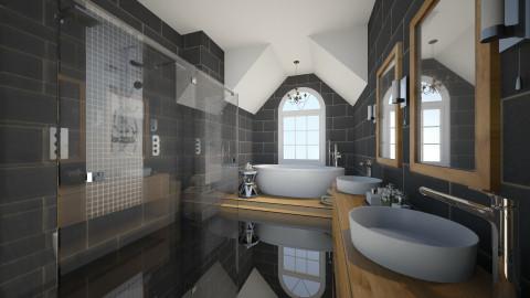 bath - Bathroom  - by cyndyrelly