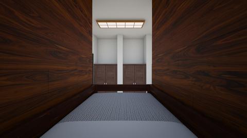 Dorm Room For Six 5 - Bedroom  - by SammyJPili