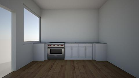 Cocina 2022 - Modern - Kitchen  - by Diegodavv