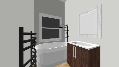 Michelles Bathroom - Classic - Bathroom  - by michie001
