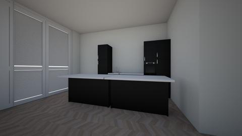 Lars design - Kitchen  - by Larsschenkel