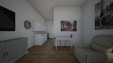 jakes room - Kitchen  - by samrodriguez101