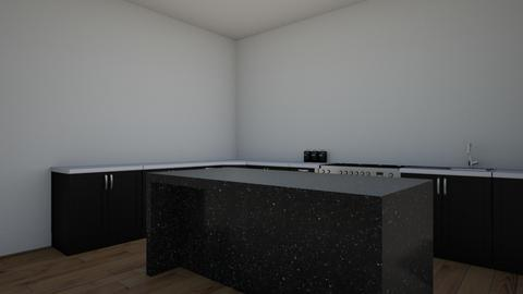 kitchen 2 - Kitchen  - by stjdesigner
