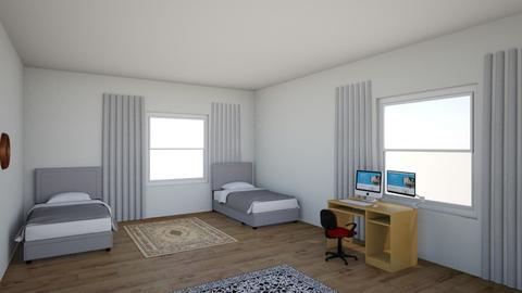 kadir bolat - Living room  - by 66birol66