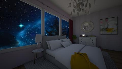 2 - Bedroom  - by victoriakandy