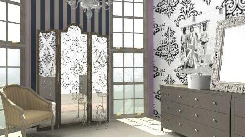 Closet - Classic - Bedroom  - by emilypinnock