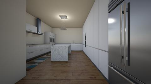 Casa novo - by geysmattos