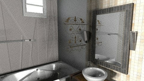 hote - Bedroom - by alepa