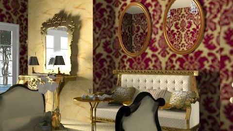 Lobby - Classic - by mine8ag