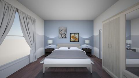 first floor rakkar - Bedroom - by rajatChandel