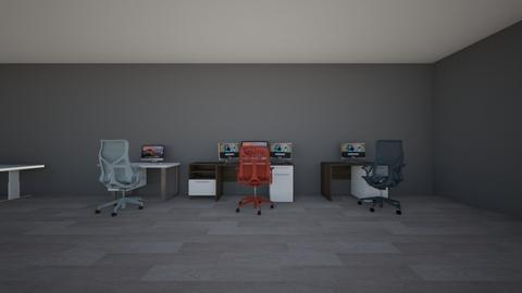 aka - Office  - by ak47216969794