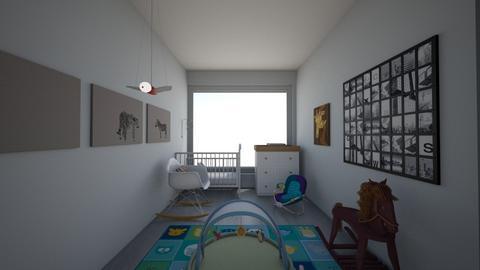 Family home - Modern - Living room  - by Littlestars