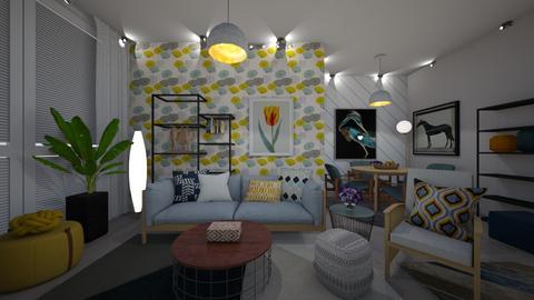 fint - Living room  - by hejhejhejhej123