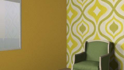 living room - Retro - Living room  - by leahT