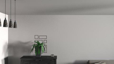 umidixi - Retro - Bedroom  - by UMIDIXI