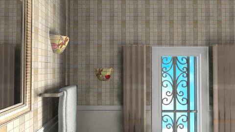 Senape UpBath2 - Classic - Bathroom  - by Orionx