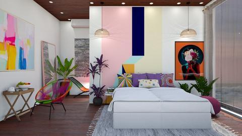 DG Room - by diegobbf