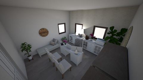 Office - Office - by Tyruska
