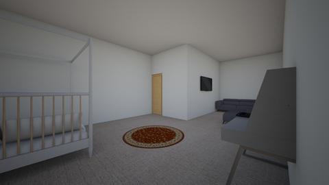my dream room - Bedroom  - by Kyla187