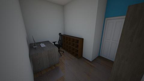 foldszint - Office  - by dmiskolczi