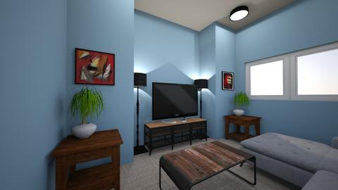 Living Room - Living room  - by GTM04