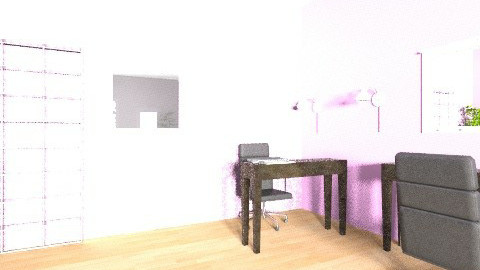 salon - Glamour - by inkiee40
