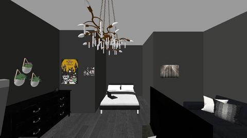 yeet - Bedroom  - by ahhhhhhhhhhhhhhhhh